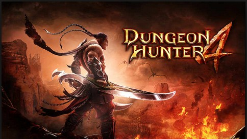 Dungeon Hunter_androidsan.com_02