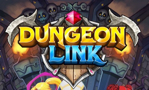 Dungeon_Link_androidsan.com_cover