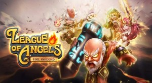 League of Angels - Fire Raiders_androidsan.com_cover