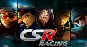 CSR Racing_androidsan.com_cover