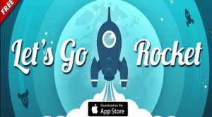Lets Go Rocket_androidsan.com_cover