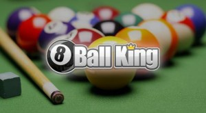 8 ball kingPool billiards_androidsan.com_