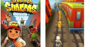 Subway Surfers para android