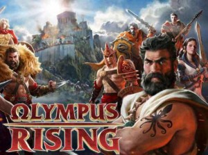 Olympus rising_Androidsan.com_cover