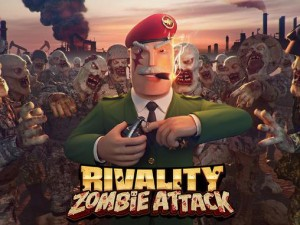 Rivality_ Zombie attack