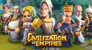 Civilization of empires_Androidsan.com_cover
