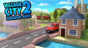 Village city Island sim 2_Androidsan.com_cover