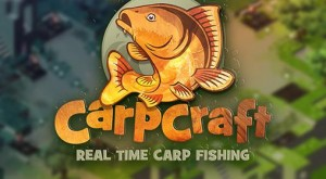Carpcraft Real time carp fishing