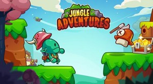 Descargar Jungle adventures Para Android Gratis
