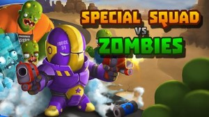 Descargar Special squad vs zombies para Android Gratis