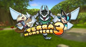 Descargar Terra monsters 3 Para Android