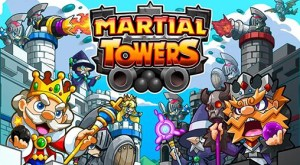 Martial towers_Androidsan.com_1