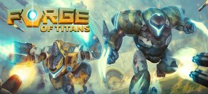 Descargar Forge of titans gratis para dispositivos android