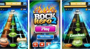 Rock Hero 2_Android-san.com_