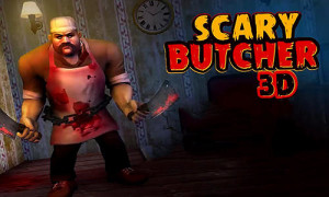 Scary butcher 3d para android_2